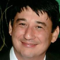 Sylvain Kim Hoang-gia