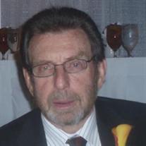 Harold Reece Bailey