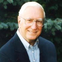 John G. Goense