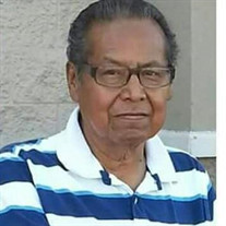 Antonio D. Mota