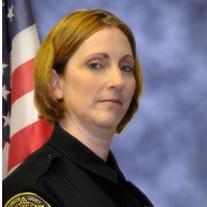 Sgt.  Monica  J.  Randall