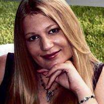 Kristin Nichole Zimmerman