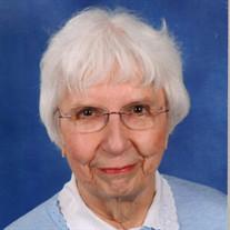 Mrs. Mary Mills Gardner