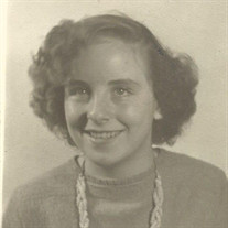 "Elizabeth ""Betty"" Ann McMahon"