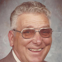 """Chester """"Sonny"""" Breland Jr."""