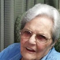Mary Desormeaux