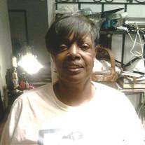 Ms. Violet Ethel Lee Collier