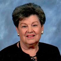 Nelda Ann Muns