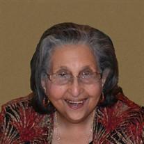 Telba A. Olivares