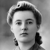 Phyllis Jane Cadwalader