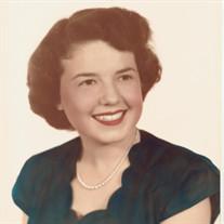 Flora Johnson Herring