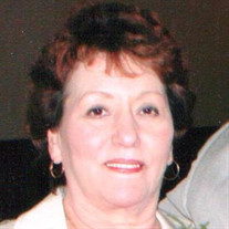 Marie Berta Richardson