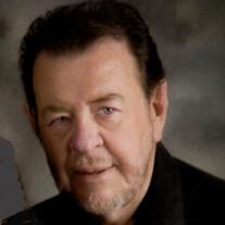 Norman V. McDonald