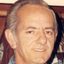 Richard Melvin  Ashlock