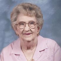 Ellinore Caroline Morrow