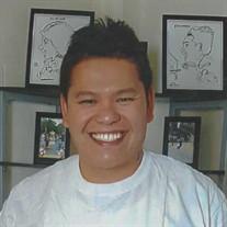 Eduardo Isiderio Alob Jr