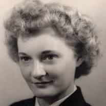 Genevieve F. Fieldhammer