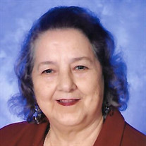 Janny Ruth Stanley Baker