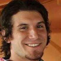 Blake Alexander Meier