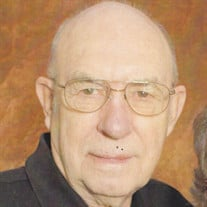 Joseph E. Pudvay