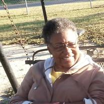 Mrs. Juanita W. Smith