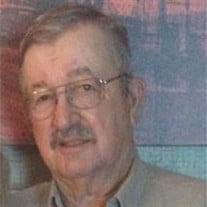 John Joe Naiser