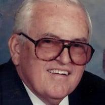 Sherman Franklin Robbins Jr.