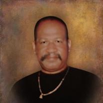 Reginald M. Jones