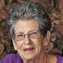 Irene C. Strieker