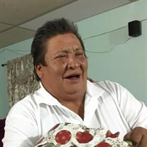 Federico Gonzalez - Rojas
