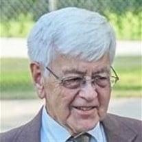 Robert John Taylor