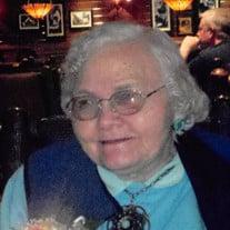 Reta Mae Peters