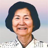 Rose Tomie Ohashi