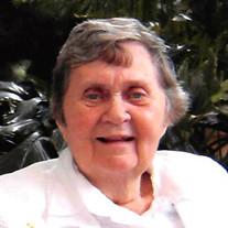Mary Martha Smith