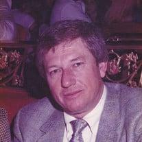 Harvey Anthony Perque