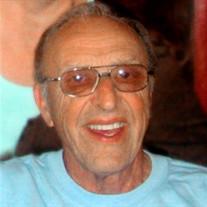 Marvin A. Pederson
