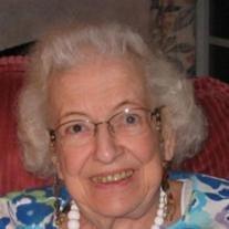 Marjorie K. Fosler