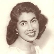 Susana Cabrera  Medel