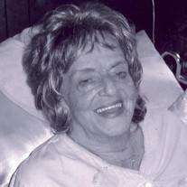 Mrs. Dorothy Sears-Hood