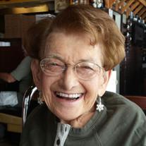 June Hillman