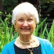 Mrs. Dorothy Jane Miller
