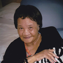 Minister Bernice  Oliver