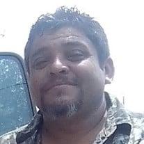 Jose Javier Tiscareno Jr.
