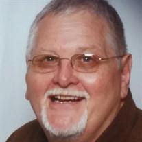 Gary  Keith Riggs