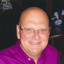 Douglas Stanley Schipull