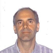 Peter John Niederberger