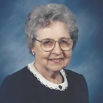 Helen Sampson