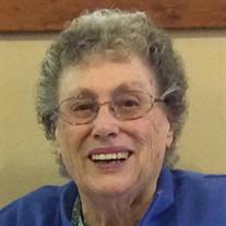 Alma Mary Mullen