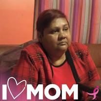 Mrs. Fazie Sukhnandan