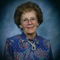 Rhoda Perneica Blum